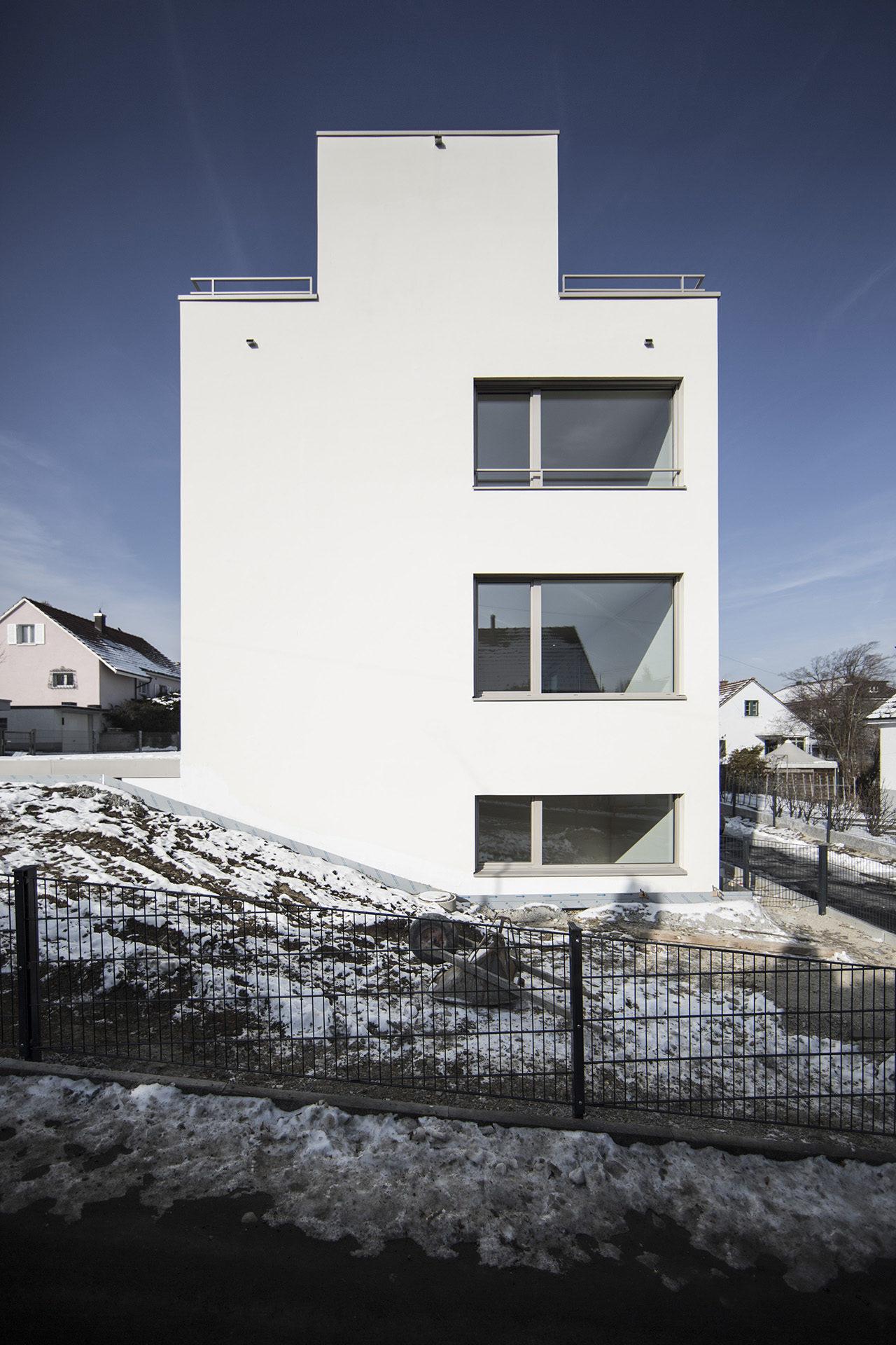 Göldi Partner Architekten