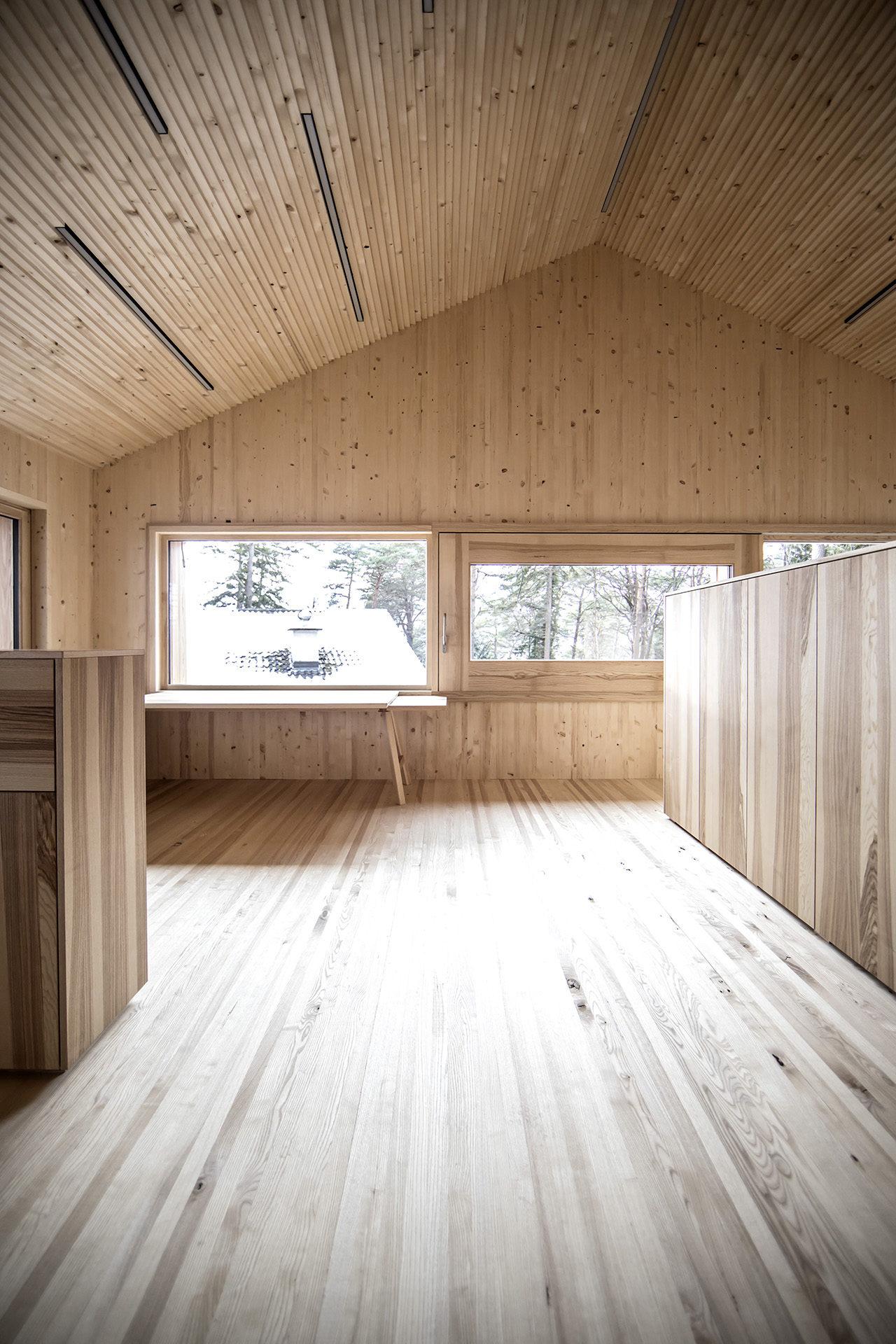 Huser Schnell Architekten